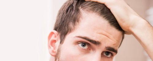 فواید قارچ گانودرما برای ریزش مو