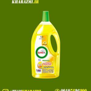 پاک کننده سطوح لینکس لیمو 900 میل