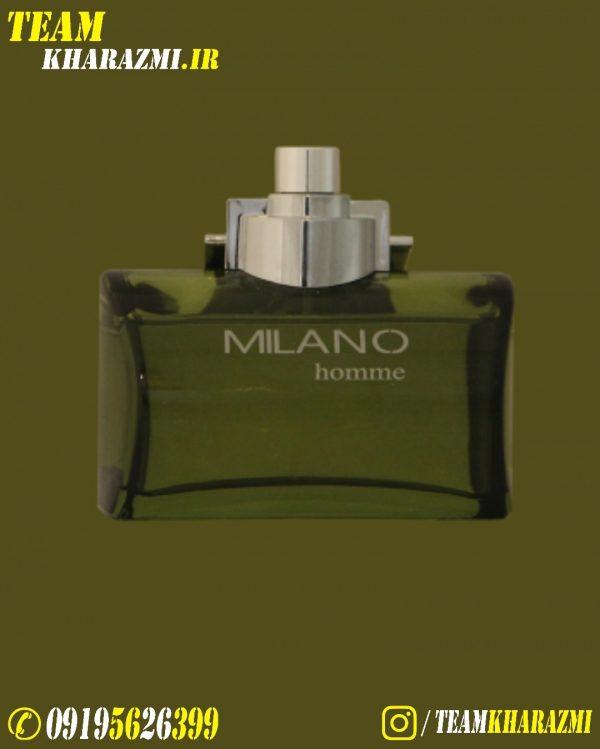 ادکلن سبز اسپرت میلانو 100 میل